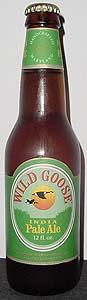 Wild Goose India Pale Ale