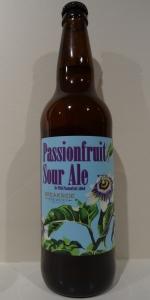 Passionfruit Sour Ale