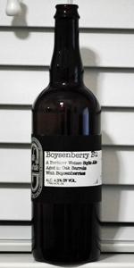 Boysenberry Bu