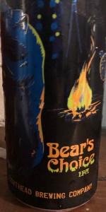 Bears Choice