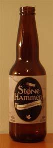 Stone Hammer Pilsner