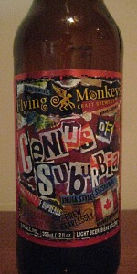 Flying Monkeys Genius Of Suburbia