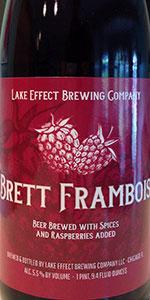 Brett Frambois
