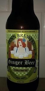 Penn Ginger Beer