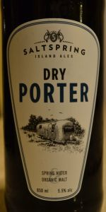 Salt Spring Porter
