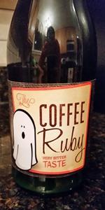 Fantôme Coffee Ruby