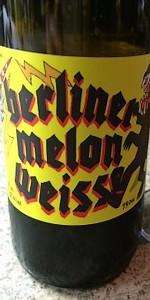 Berliner Melon Weiss (BMW)