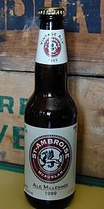 McAuslan Vintage Ale