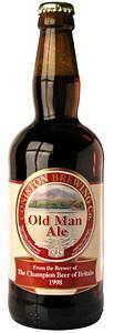 Old Man Ale