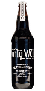 Curly Wolf - Bourbon Barrel Aged Maple Vanilla Imperial Stout