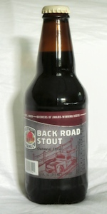 Back Road Stout