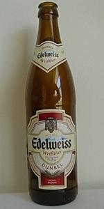 Edelweiss Dunkel Weissbier