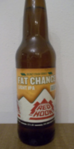 Fat Chance Light IPA