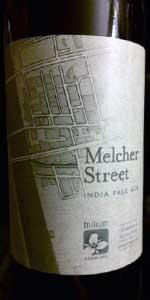 Melcher Street IPA