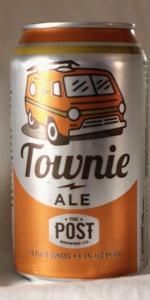 Townie Ale