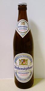 Weihenstephaner Alkoholfrei Hefeweizen