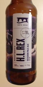 H.L. Rex