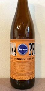 Sonoma Pride Amasa