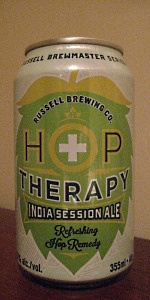 Hop Therapy ISA