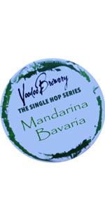 Single Hop Series - Mandarina Bavaria