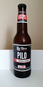 My Turn Series: Pilo