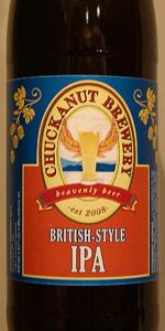 British Style IPA