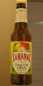 Saranac Every Day IPA