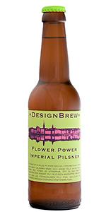Flower Power Imperial Pilsner