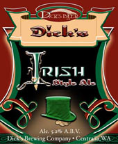 Irish Style Ale