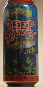 Reef Donkey