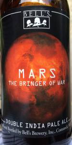 Bell's Mars (The Bringer Of War)
