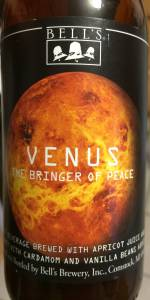 Bell's Venus (The Bringer Of Peace)