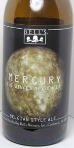Bell's Mercury (The Winged Messenger)