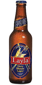 Layla Dirty Blonde Lager