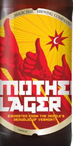 Mother Lager