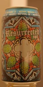 Resurrected IPA