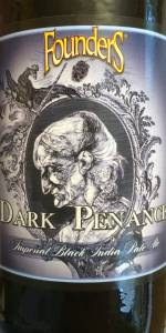 Dark Penance