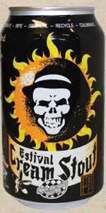 Estival Cream Stout
