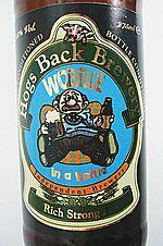 Hogs Back Wobble In A Bottle