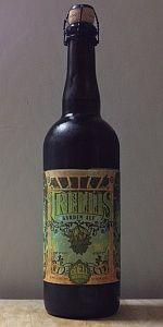 Trellis Garden Ale