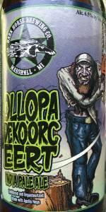 Ollopa Dekoorc Eert