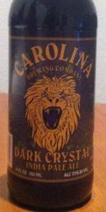 Dark Crystal IPA