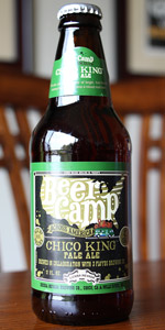 Chico King: Pale Ale (Beer Camp Across America)