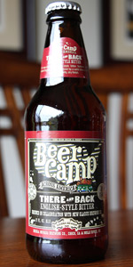 There And Back: English-Style Bitter (Beer Camp Across America)