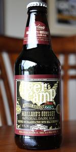 Maillard's Odyssey: Imperial Dark Ale (Beer Camp Across America)