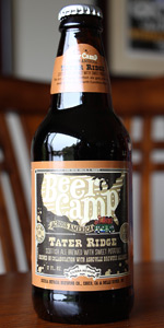 Tater Ridge: Scottish Ale (Beer Camp Across America)