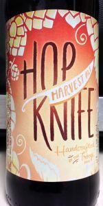 Tröegs Hop Knife Harvest Ale
