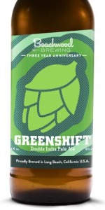 Greenshift