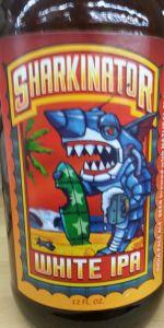 Sharkinator