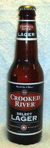 Crooked River Select Lager (Black Forest Lager)